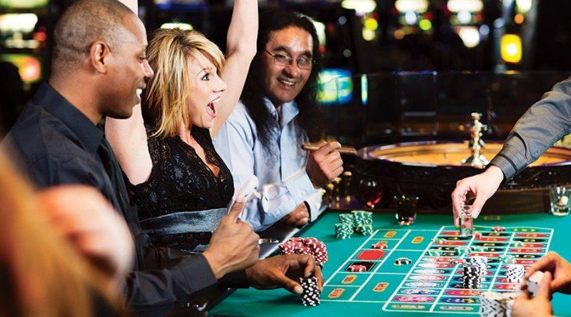 A Few Quick Pro Gambling Tips