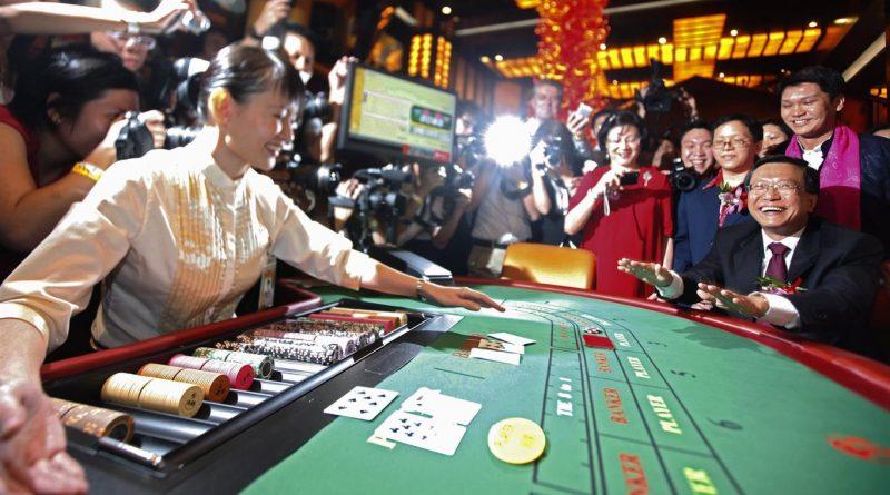 Are Online Casinos Really Legit