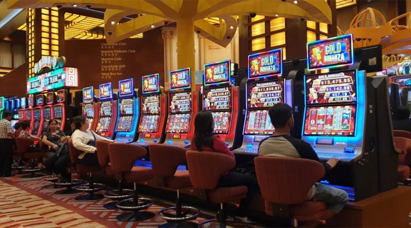 Can Gambling Online Casinos Turn Into a Hobby