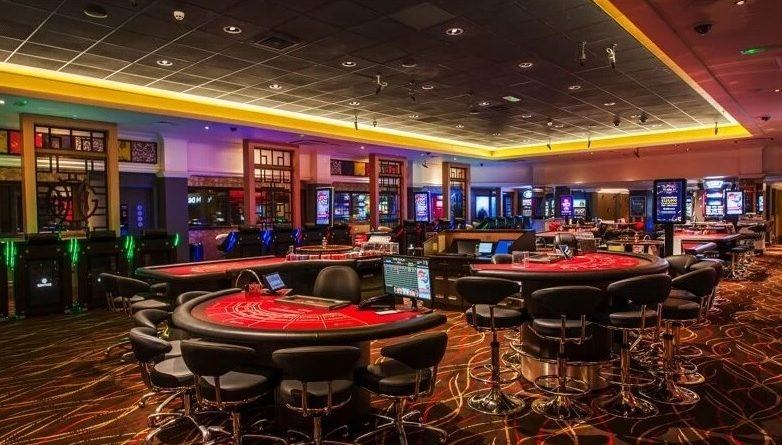 Casino And Gambling Systems