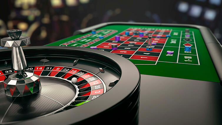 How To Play at Online Casino