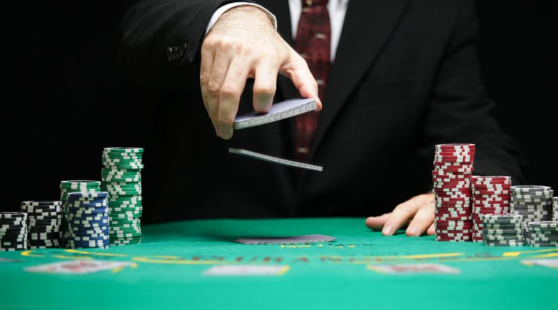 How to Play Poker on Poker Sites